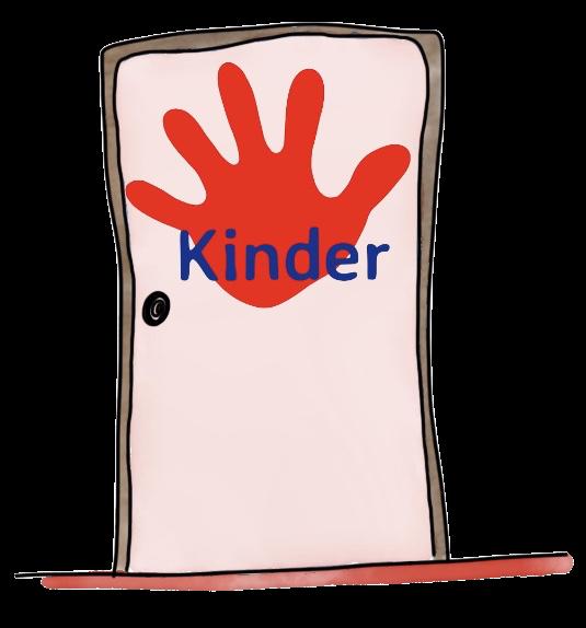 Bereich für Kinder