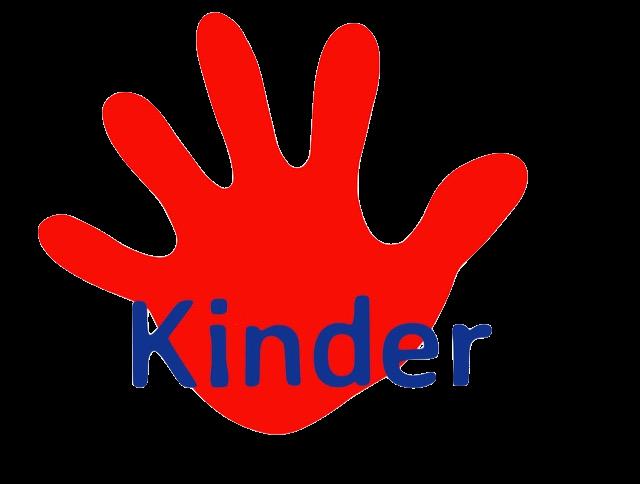 Bereich Kinder