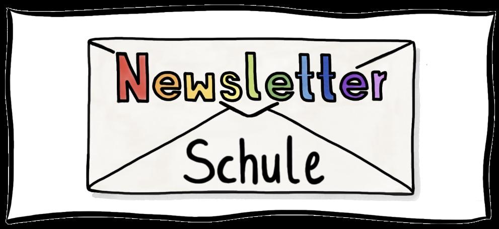 Newsletter Schule